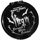 Manic Panic Virgin White Pressed Powder Gothic Vampire