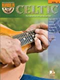 Celtic - Mandolin Play-Along Vol. 2 (Book/CD) (Hal Leonard Mandolin Play-Along)