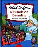 Nils Karlsson Däumling. Bilderbücher (3789155306) by Astrid Lindgren