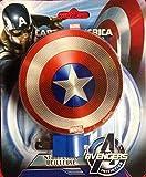 Marvel Captain America Shield Night Light