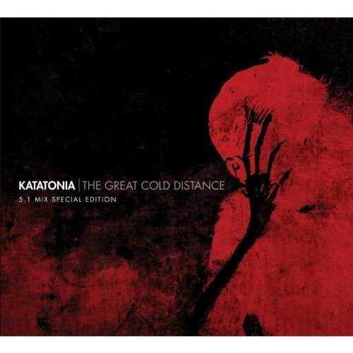 The Great Cold Distance (2 Disc Edition) by Katatonia (2009) Audio CD