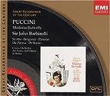 echange, troc Puccini, Scotto, Bergonzi, Barbirolli - Madama Butterfly