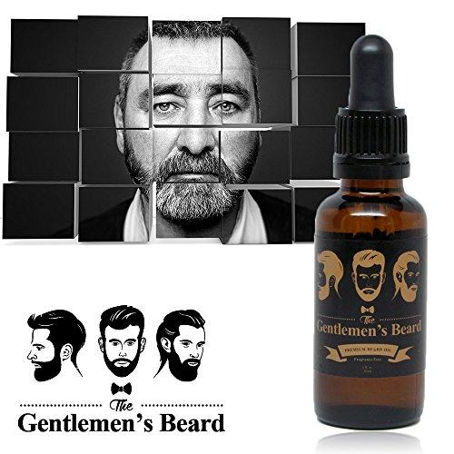 the gentlemen 39 s beard sandalwood beard oil for men health beauty personal care shaving grooming. Black Bedroom Furniture Sets. Home Design Ideas