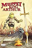 Muppet King Arthur (Muppet Graphic Novels (Quality))