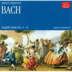 English Suite No. 4 in F major, BWV 809: I. Prelude
