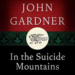 In the Suicide Mountains Audiobook