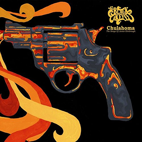 Album Art for Chulahoma [Pink Vinyl] by The Black Keys