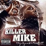 echange, troc Killer Mike - P Pledge Allegiance To The Grind2