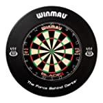 Winmau Dartboard Surrounds Home-Club...