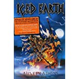 "Iced Earth - Alive In Athensvon ""Iced Earth"""