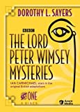 Lord Peter Wimsey Mysteries Set 1 [DVD] [Region 1] [US Import] [NTSC]