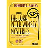 Lord Peter Wimsey Mysteries Set 1 [Import USA Zone 1]