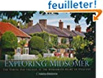 Exploring Midsomer: The Towns and Vil...