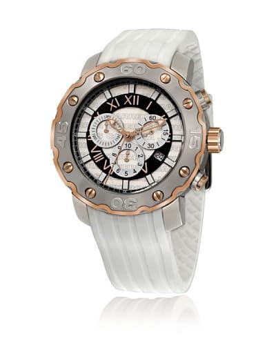 Carrera Reloj 87001 Blanco