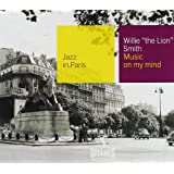 Collection Jazz In Paris - Music On My Mind - Digipack