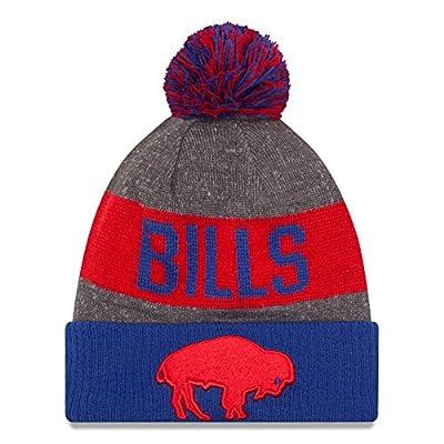 Men's 2016 NFL Sideline On Field Classic Sport Knit Hat