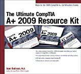 img - for The Ultimate CompTIA A+ 2009 Resource Kit book / textbook / text book