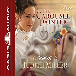 The Carousel Painter Audiobook