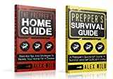 Preppers Guide: Preppers Survival Guide / Preppers Home Guide - (2 BOOK BOX SET) A Quick Start Guide to Safe Survival and Self Sufficient Living (prepping ... books,prepper,survival guide for beginners)