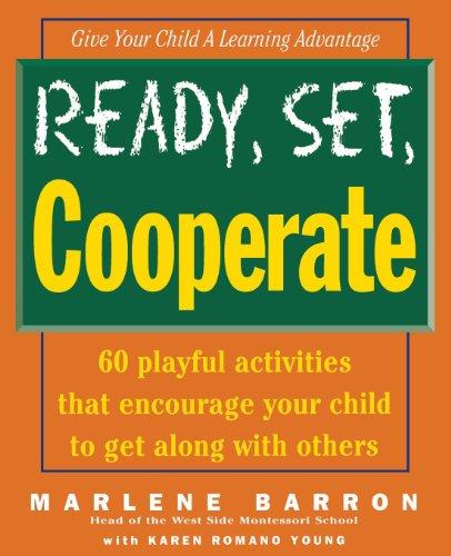 Ready, Set, Cooperate PDF
