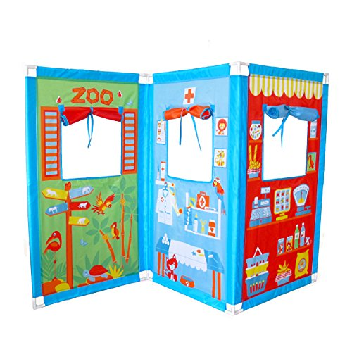 Fun2Give-Zig-Zag-Puppet-Theatre-with-4-Hand-Puppets