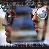 Thirty Three And 1/3by George Harrison