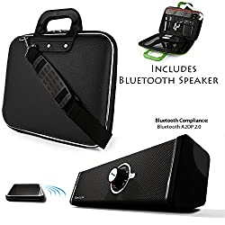 Ebigvalue Speaker - Black