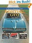 Collector's Originality Guide Pontiac...
