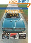 Collector's Originality Guide Pontiac...