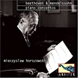 echange, troc  - Ludwig van beethoven - felix mendelssohn - johannes brahms concertos pour piano