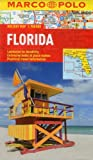 Florida Marco Polo Holiday Map (Marco Polo Holiday Maps)