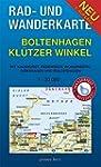 Rad- und Wanderkarte Boltenhagen, Kl�...