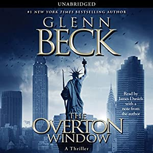 The Overton Window Audiobook