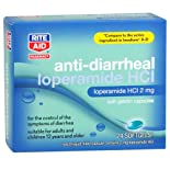 Rite Aid Anti-Diarrheal Liquid Softgels 24 ea
