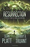 img - for Resurrection (Alien Invasion) (Volume 7) book / textbook / text book