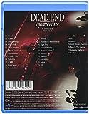 Image de Dead End - Dead End 25th Anniversary Live Kaosmoscape At Shibuya Kokaido 2012.09.16 [Japan BD] AVXD-91621