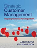 customer relationship management is the art and science of leadership