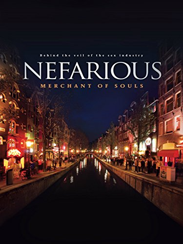 Buy Nefarious Now!