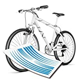 Fahrradaufkleber-Streifen-Dekor-Design-Set-Fahrrad-Aufkleber-TOP-STICKER-S4B0062