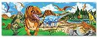 Melissa & Doug Dinosaurs Extra Large Floor Puzzle - 48 Piece