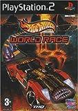 echange, troc Hot Wheels World Race