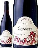 サンセール・ルージュ・ラウドナス[2011]セバスチャン・リフォー(赤ワイン)[S][Y]