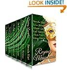 Regency Masquerades: A Limited Editio...