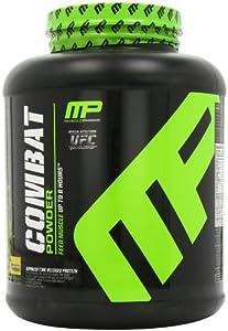 Combat Powder (1,8 kg) Muscle Pharm Parfum banane