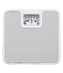 Virgo Manual Weighing Scale (Grey)