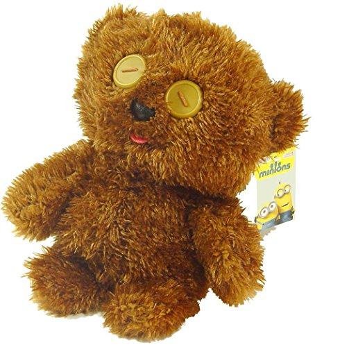 TIM der Orginal Minion Teddy - Bobs Teddybär ca. 30 cm