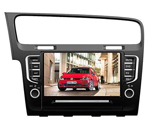 Rupse-Multimedia-Auto-GPS-Navigation-System-Autoradio-mit-Bildschirm-7-Zoll-Touchscreen-Bluetooth-RDS-Lenkradsteuerung-Subwoofer-AM-FM-30-Sender-iPod-30-pin-kostenlose-Navigationssoftware-Rckfahrkamer