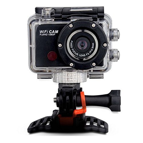 Andoer 5.0MP HD 1080P Waterproof Wifi Action Sports DV Camer