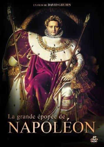 napoleon-la-grande-epopee-edizione-francia