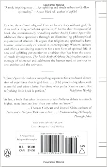 the little book of atheist spirituality pdf
